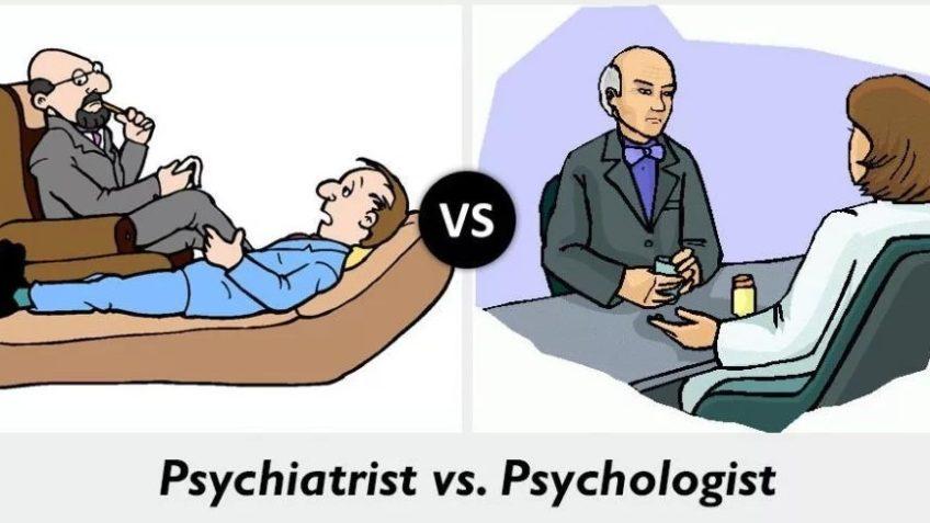 Unterschied Psychosomatik Und Psychiatrie